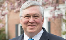 Advice from President Tim Hall of Mercy College