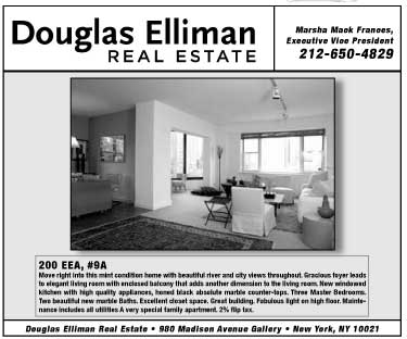 Education update suburbs in the city for Douglas elliman real estate manhattan