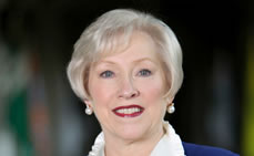 Nancy Zimpher