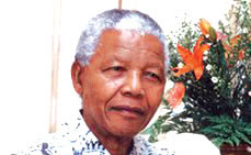 Nelson Mandela: His Legacy Lives On