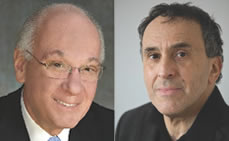 Baruch College Honors Dr. Matthew Goldstein & Dr. Lewis Friedman At 25th Annual Baruch Dinner