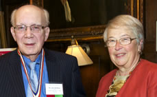 Educators Honored at Harvard Club by Education Update