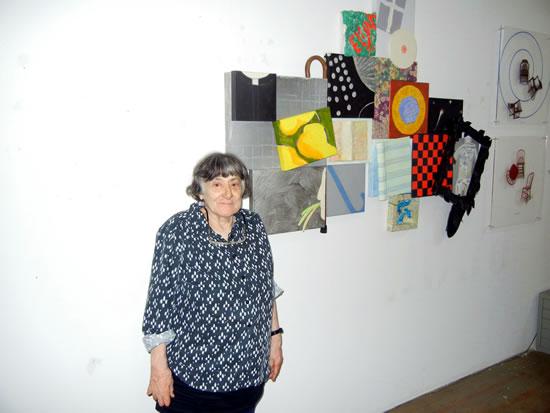 Susan Weil, An Artist\'s Journey - Education Update