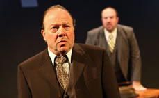 "Attention Must Be Paid! ""Death of a Salesman"" Breaks New Ground"