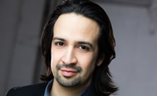 An Interview with Lin-Manuel Miranda, Author of Hamilton