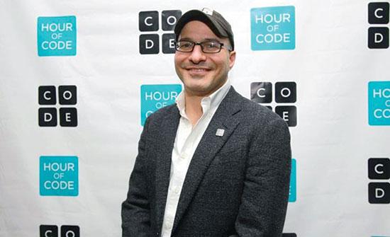 code.org founder