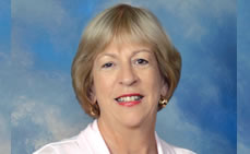 Eileen Marinakis R.N., M.A., A.P.N. Chair, Beacon College Board Of Trustees