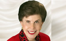 Dr. Susan Gitelson, (BA '63, MIA '66, PhD '70) SIPA Leader & Donor Endows the Gitelson Award