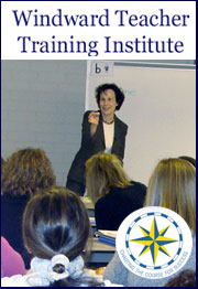 Windward Teacher Training Institute
